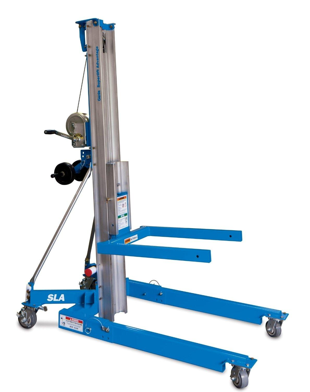 universal lifting hire lifting equipment hire london. Black Bedroom Furniture Sets. Home Design Ideas