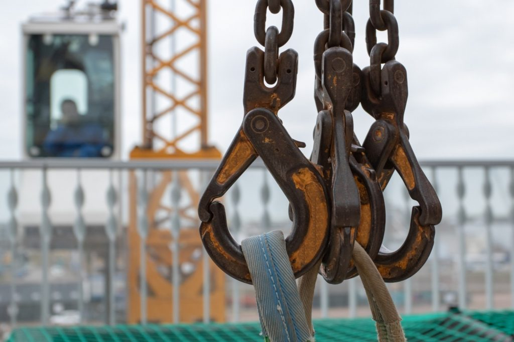lifting equipment provider